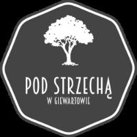 """Dom Wypoczynkowy """"Pod Strzechą"""" w Giewartowie"""